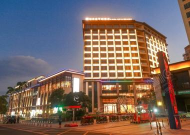 佳兆业可域酒店(深圳大鹏店)