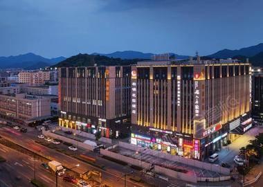 杭州柏锦花园酒店
