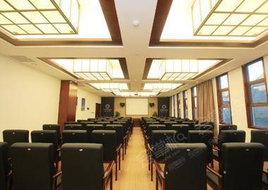 学院会议室