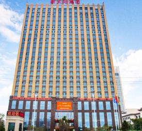 武汉诺亚酒店
