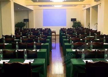 6层第二会议室