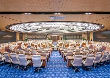 东盟论坛厅