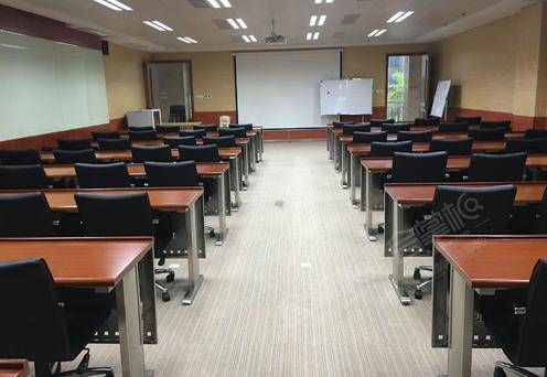 T203教室