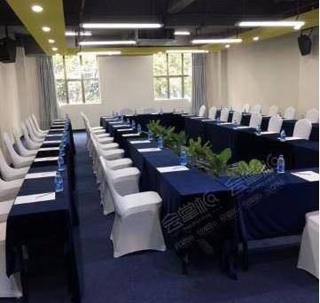 军创小会议室
