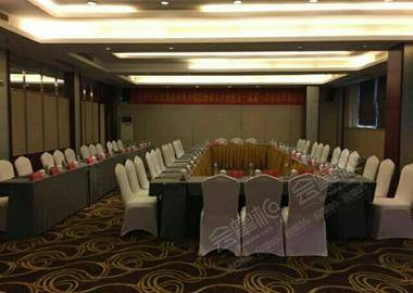 怡景会议室