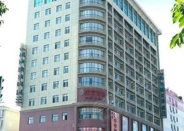 南昌绿洲假日酒店