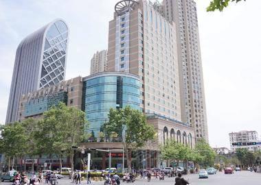 云南路中韵酒店