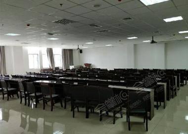 现代会议厅