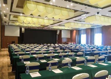 国际会议A厅