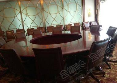 室内咖啡厅董事会议室