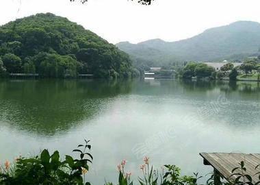 广州博会议中心(鸣泉居度假村)