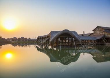 乌镇乌村酒店