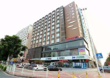 深圳市优优酒店