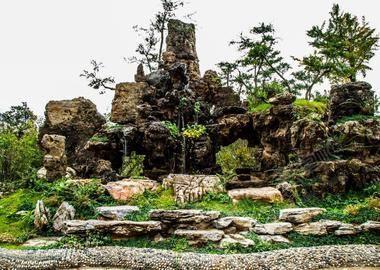 贵州燕贺花园酒店