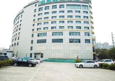 成都山水时尚酒店(龙泉驿店)