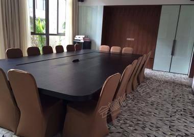 公馆小会议室