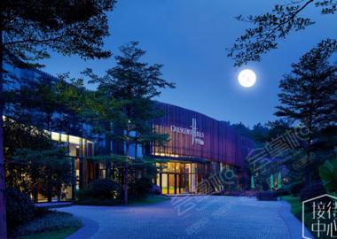 福建半月山温泉酒店
