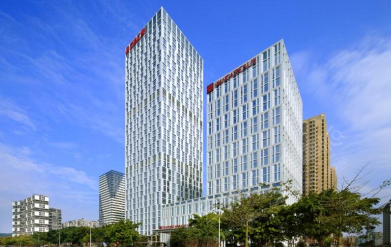 柳州万达嘉华酒店