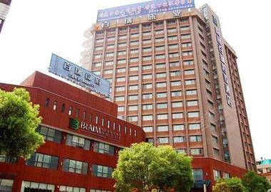 南昌百瑞四季酒店