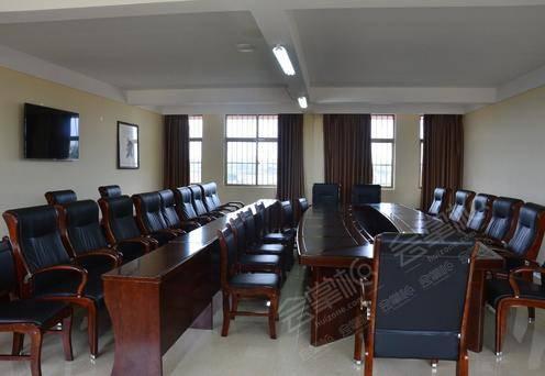 石海温泉大会议室