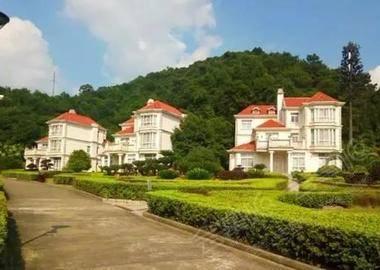 长沙石燕湖金茂大酒店