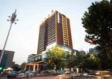 郑州星悦酒店