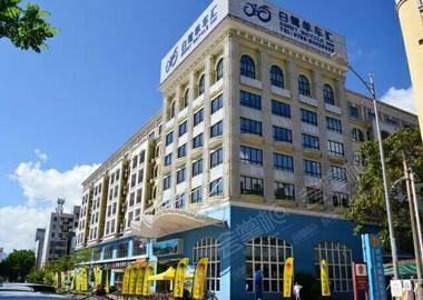深圳白鹭单车汇酒店