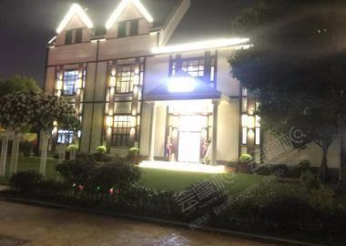 上海安徒生童话乐园天鹅宫宴会中心