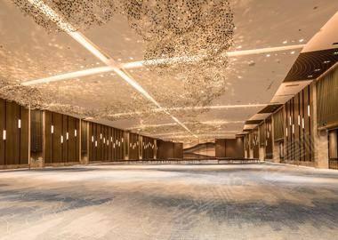 太湖宴会厅
