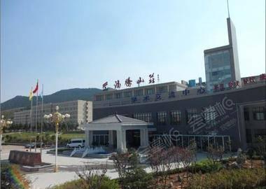济南鸿腾山庄商务酒店