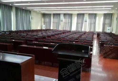 二楼会议室