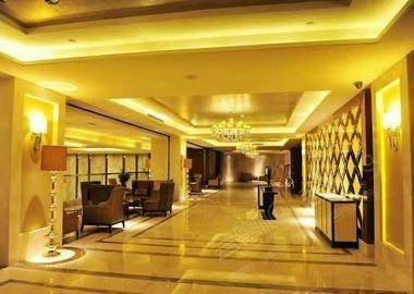 二楼国际宴会厅