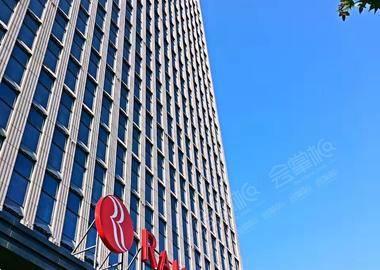济南银丰华美达酒店