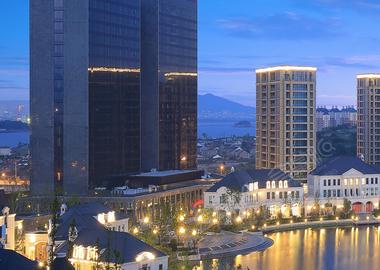 舟山绿城玫瑰园酒店