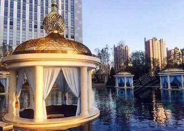哈尔滨万达嘉华度假酒店