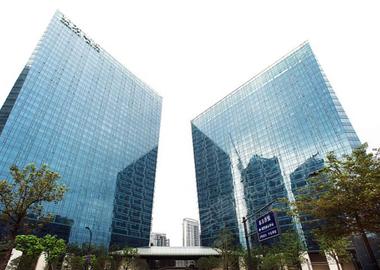 杭州东方寓舍·黄龙饭店