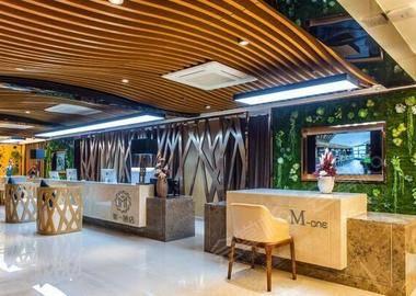贵阳M one Hotel铭一酒店