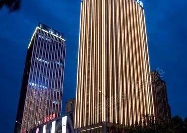 天津中北▪艾丽华服务公寓