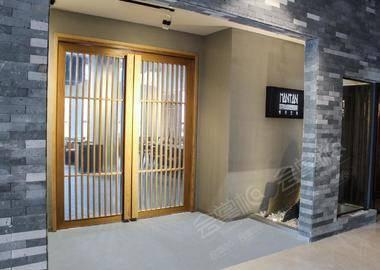 深圳曼丹空间咖啡厅