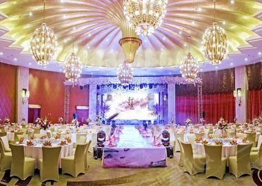 仕格厅 Grand Ballroom