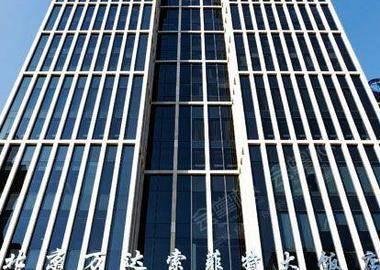 北京万达文华酒店(原北京万达索菲特大饭店)