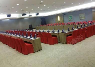 会议厅 1