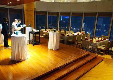 78楼云端餐厅