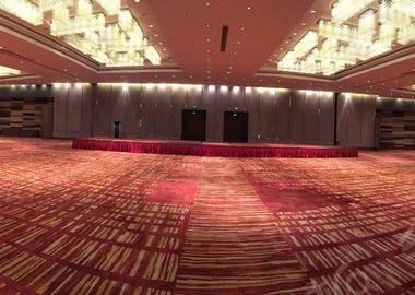 滴水湖 大宴会厅