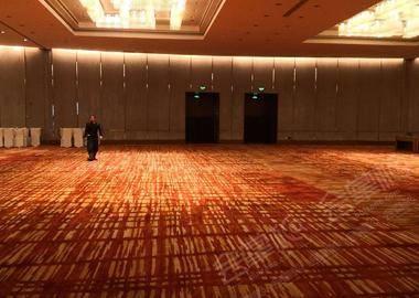 滴水湖宴会厅2+3