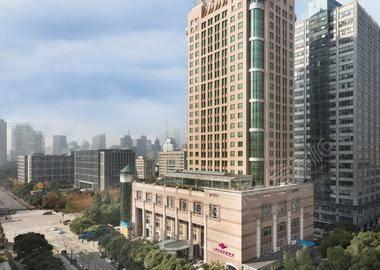 上海世纪珀俪酒店(原上海世纪皇冠假日酒店)