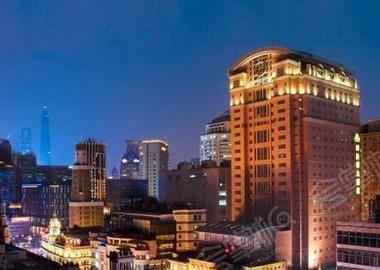 上海南新雅大酒店