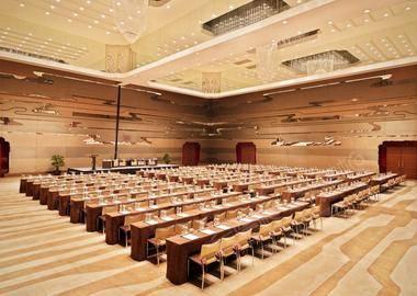 欢-大宴会厅