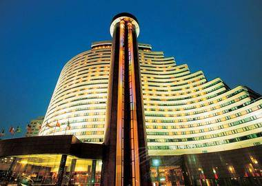 上海华亭宾馆