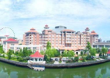 杭州宋城第一世界大酒店